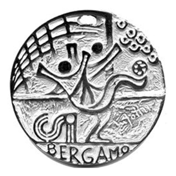 Calcio Medaglia - C.S.I. Bergamo