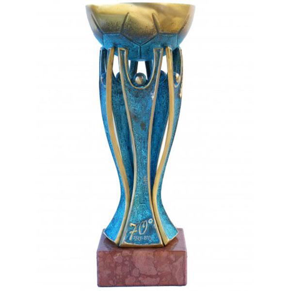 Calcio Trofeo - Coppa Bergamo