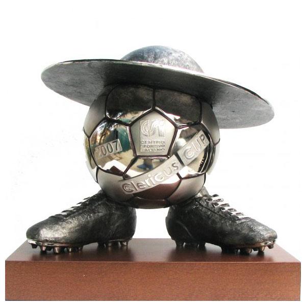 Calcio Trofeo - Clericus Cup