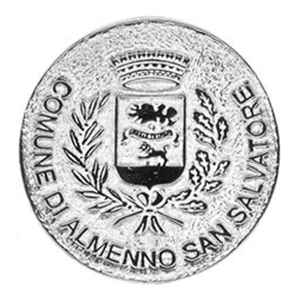 Comune Almenno S.Salvatore Medaglia