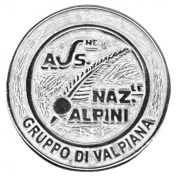 Alpini Gruppo di Valpiana Medaglia