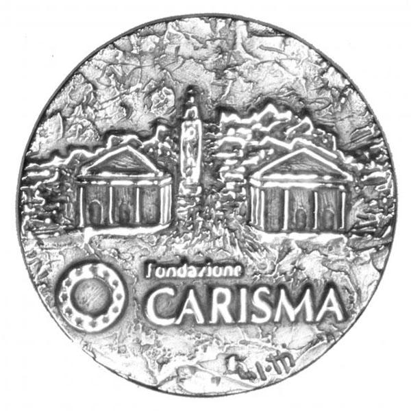 Fondazione Carisma Bergamo Medaglia