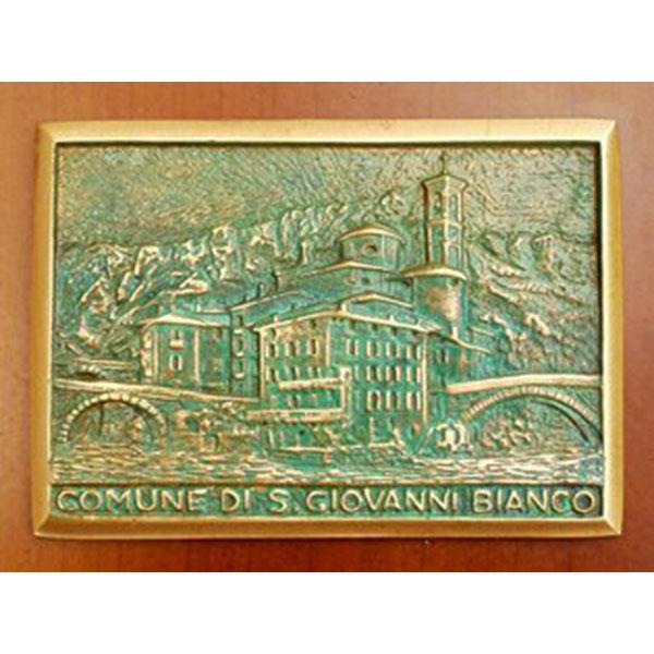 Concooperative Mantova - Bassorilievo