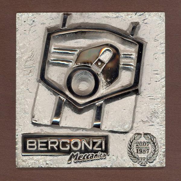 Bergonzi - Bassorilievo